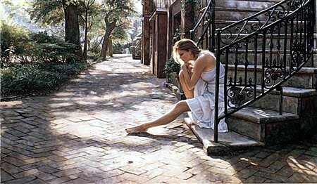 One Step at a Time by Steve Hanks