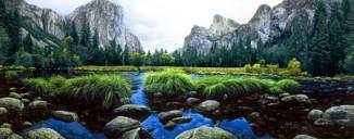 Awahnee: The Deep Grassy Valley by Stephen Lyman