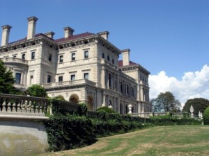 The Breakers - an opulent summer shack of 70 rooms