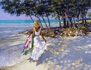 My Beloved by Howard Behrens