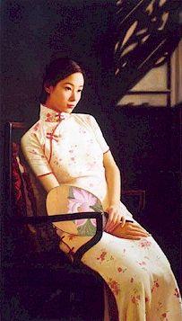 Nostalgia by Liu Yuan-Shou