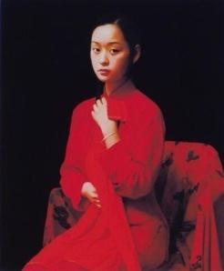 Wang Yi Hua