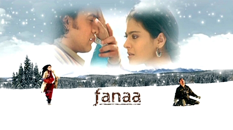 Fanaa Movie Review
