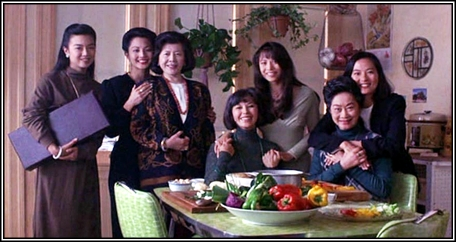 Amazon.com: The Joy Luck Club: Ming-Na Wen, Lisa Lu ...