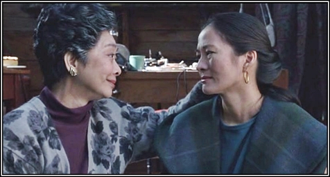 the joy luck club warren s isu research log the joy luck club
