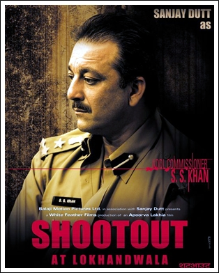 Shootout At Lokhandwala The Arts Justmemikes New Blog