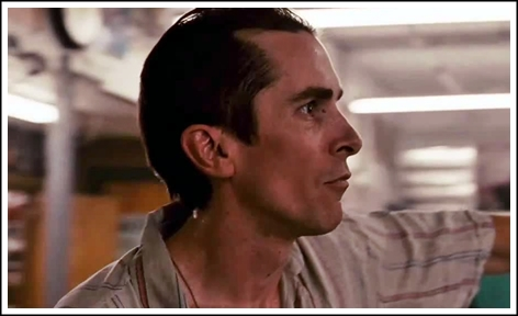 Does Christian Bale Have Hair Loss Srs Pics