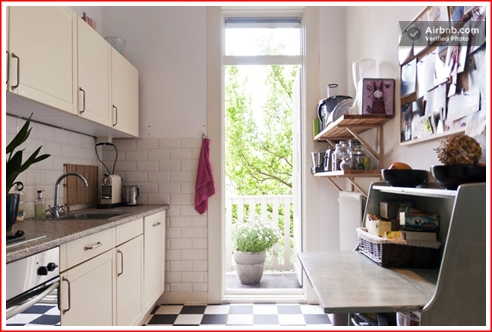 Kitchen has a balcony too the arts justmemike 39 s new blog for Balcony kitchen