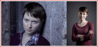 Valorie Curry as Emma Hill