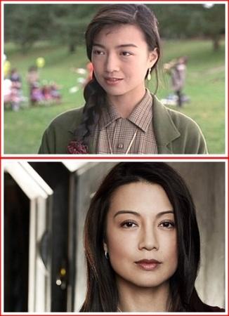 Ming-Na as June 1993 topMing-Na Wen circa 2012