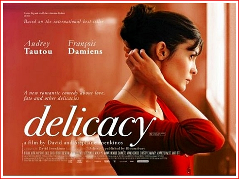 Image result for delicacy movie picture
