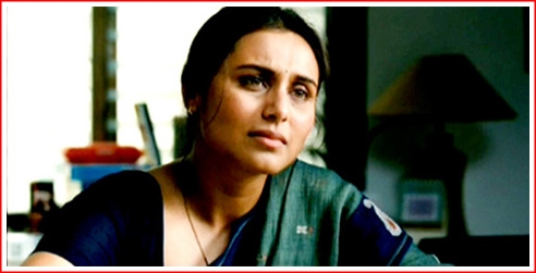 Rani Mukerji as Roshni