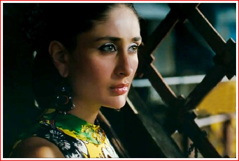 Kareena Kapoor as Rosie