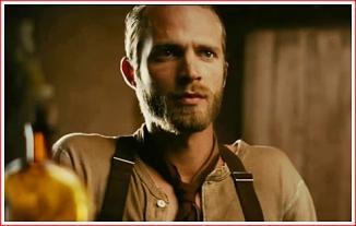 David Call as Heck Kirkland