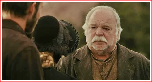 Richard Riehle as Three Penny Hank