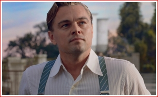 Nick to Gatsby: [you're better] than the whole damned bunch together