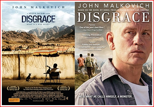 disgrace the arts justmemike s new blog these reactions will be quite separate and distinct from what you might take away from a simple summary or from the trailer the film is both thoughtful and