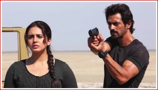 Zoya and Rudra