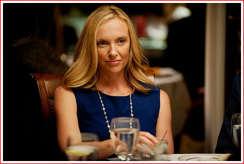 Toni Collette as Sarah