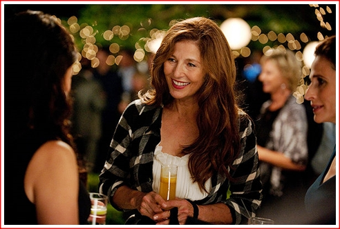 Catherine Keener as Marianne