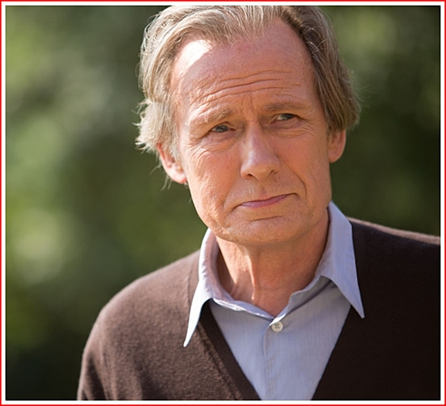 Bill Nighy as Dad