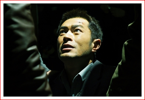 Louis Koo as Timmy Choi