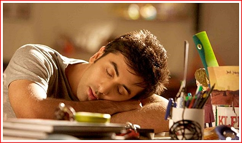 Image result for Ranbir with in wake up Sid