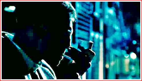 Jon Bernthal as Joe Teague
