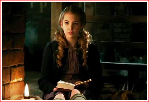 the book thief liesel one of the main characters