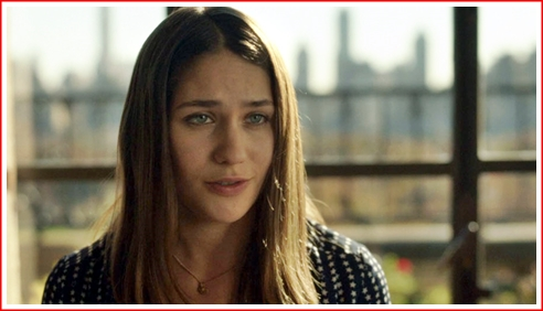 Lola Kirke as Hailey Rutledge