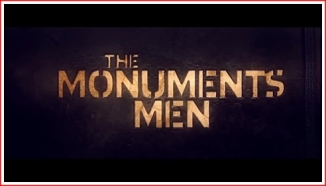 The Monuments Men TRAILER 2 (2013) - George Clooney, Bill Murray Movie HD_20140207141612_3