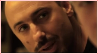 Alex Manugian as Amir