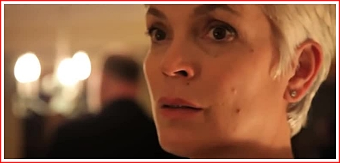 Elizabeth Gracen as Beth