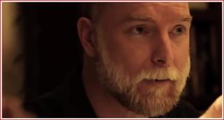 Hugo Armstrong as Hugh