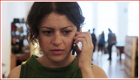 Alia Shawkat as Jean