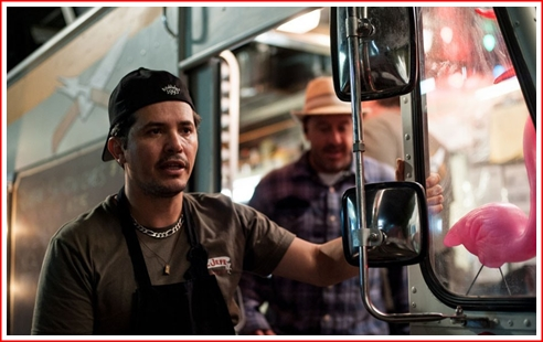 Leguizamo adds his own kind of spice
