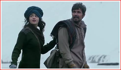 Highway 2014 Full Hindi Movie With English Subtitles