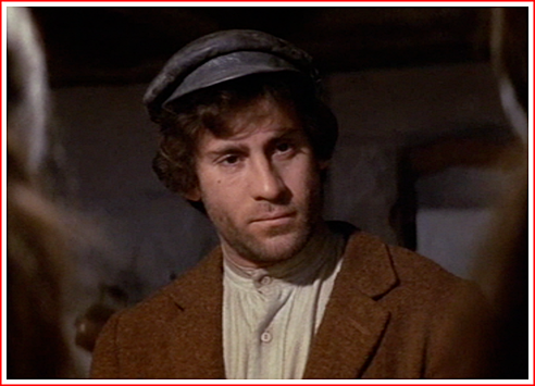 Recognize this young man? Paul Michael Glaser who went from this film to fame on the TV Series Starsky and Hutch, four years later.