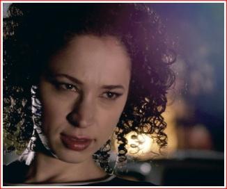 Bess Rous as Ivana West
