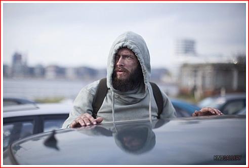 Grigoriy Dobrigyn as Issa Karpov