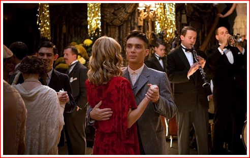 Grace Burgess: I've decided not to go ... to the races with you, not unless you give me another two pounds 10 shillings for the dress. Thomas Shelby: I've already given you three. Grace Burgess: How much did you pay for the suit you'll be wearing? Thomas Shelby: Oh, I don't pay for my suits. My suits are on the house...or the house burns down