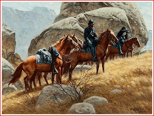 The Lead Horse FrankMcCarthy