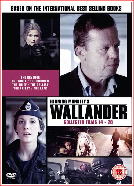Henning Mankell's Wallender: Season 2