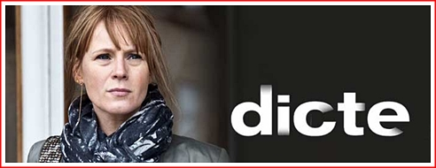 Dicte: A Danish TV Series Now on Netflix | The Arts - JustMeMike's