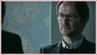 Lars Brygmann as Wagner