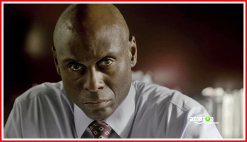Lance Reddick as Deputy Chief of Police Irvin Irving