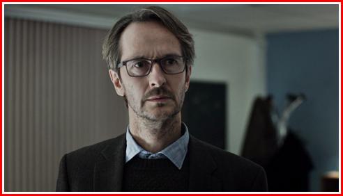 Lars Brygmann as John Wagner
