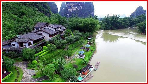 Yangshuo Mountain Resort