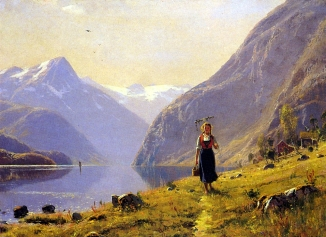 By The Fjord