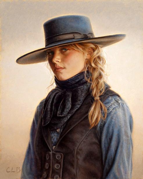 Wyoming Blue Eyes